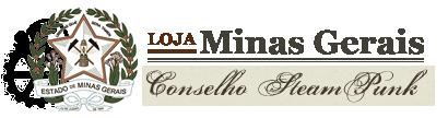 Loja Minas Gerais ~ Conselho SteamPunk